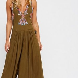 ❤️ Free People Amalfi One-Piece